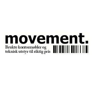 Movement AS logo