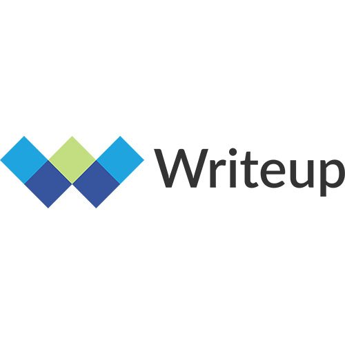 Writeup Messenger logo